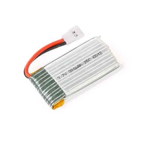 Storm 3.7V 380mAh Pro Series Li-Po Battery