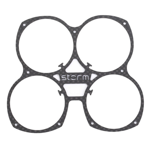 Butterfly-16-001 Top Frame Plate (1mm)
