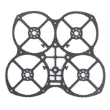 Butterfly-16-002 Main Frame Plate (1.5mm)