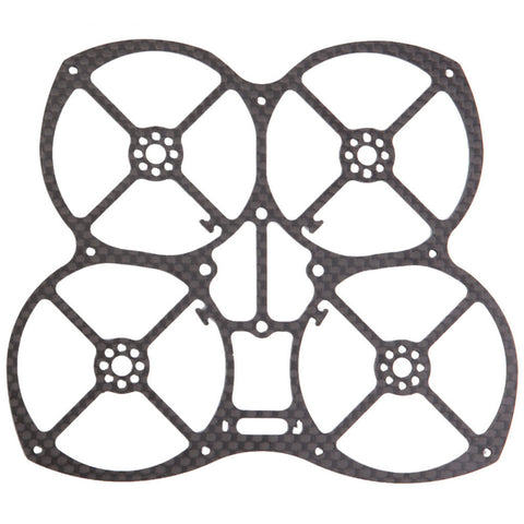 Butterfly-2-002 Main Frame Plate (1.5mm)