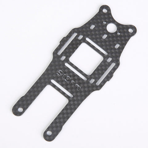 Loki-S5-005 Top Plate (2.5mm)