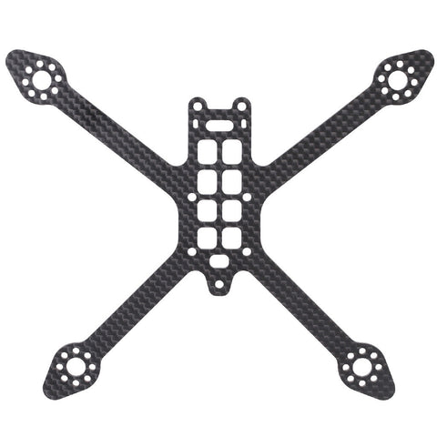 Loki-X4-Mini-001 Main Frame Plate (3mm)