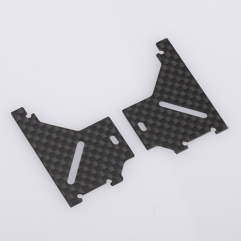 Loki-X6-REC-003 Loki-X6 REC Side Plate (1mm)