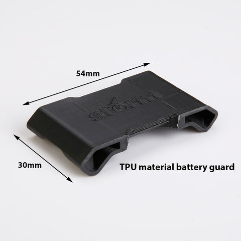 SRD-163-003 Battery Guard