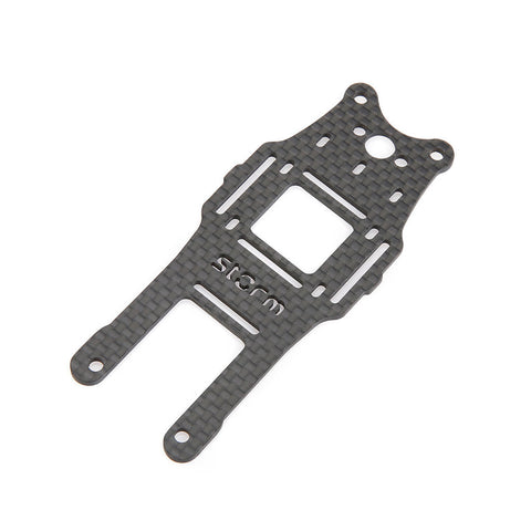 SRD-212-002 Loki-X5 Top Plate (2mm)