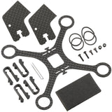 "Storm Racing Drone SRD91 Frame Set (2"")"