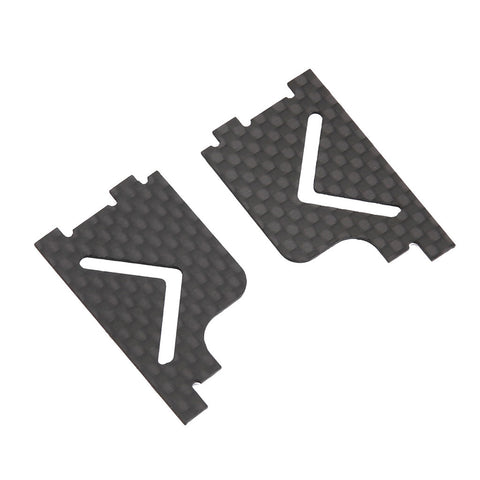 SRD9-GPS-006 Camera Mounting Plates (1mm)