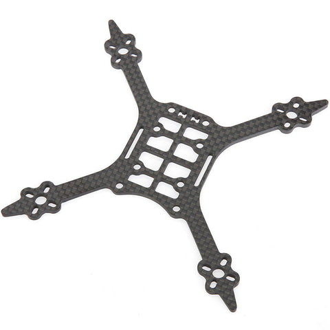 Sirio-X2-001 Main Frame Plate (3mm)