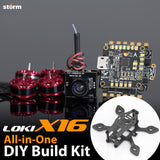 STORM Racing Drone (DIY Kit / Loki-X16)
