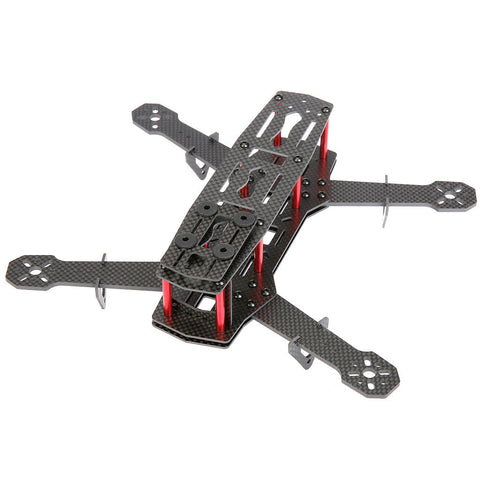 Storm Racing Drone Type-B-V2 Frame Set