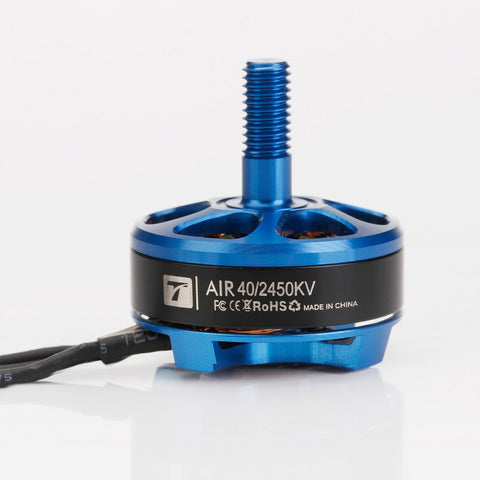 T-Motor Air 40 FPV Brushless Motor (2450kv / 1pc)