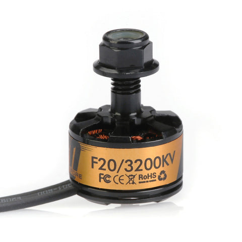 T-Motor FPV Series F20 Brushless Motor (3200kv / 1pc)