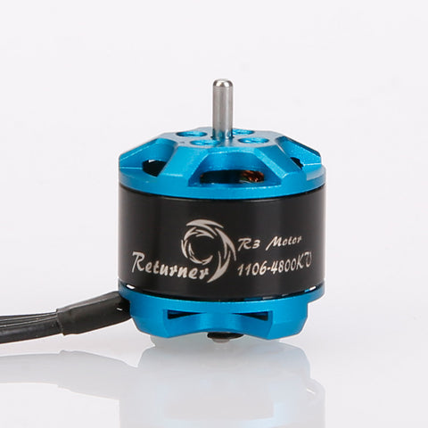 BrotherHobby Returner R3 1106 4800kv Brushless Motor