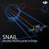DJI Snail Racing Propulsion System