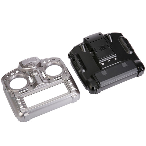 FrSky Taranis X9D Plus Replacement Shell (Original Silver)