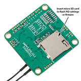 FrSky XMPF3E F3 Flight Controller + S.Bus Receiver 2-in-1