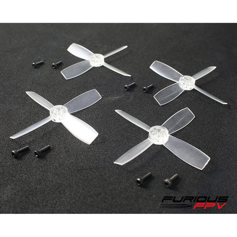 FuriousFPV High Performance 2035-4 Propellers (2CW & 2CCW)