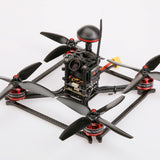 STORM Racing Drone (QAV-ULX / RaceFlight Spec)
