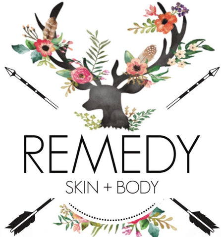 Remedy Advanced Skin & Beauty Gift Card $120