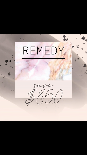 $111 Skin Needling Dermapen Special with ALL INCLUSIONS!! 8 week program of 2 treatments with 2 areas!! Stem Cell, Vit C, peptide infusion, Omnilux LED light therapy! - REMEDY S+B Advanced Naturopathic Beauty
