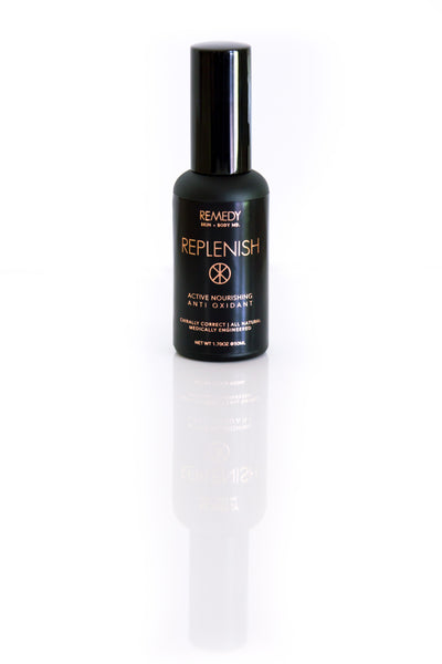 REPLENISH - REMEDY S+B Advanced Naturopathic Beauty