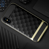 iPhone X Luxurious Case