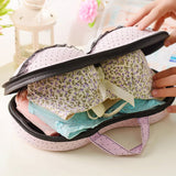 Bra Travel Organizer