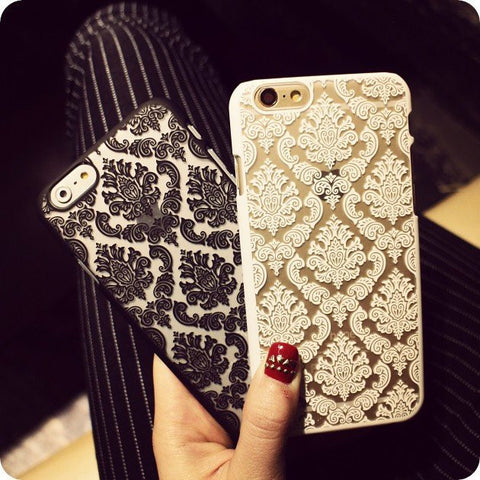 iPhone Vintage Case