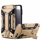 iPhone Full Protection Case