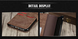 Luxury Wallet Case