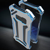 Full Aluminum Protection Case