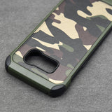 Army Camouflage Samsung Galaxy S8 Case