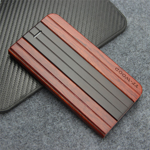Limited Wooden Case
