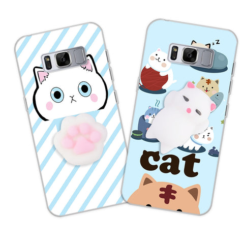 Samsung Squishy Phone Cases