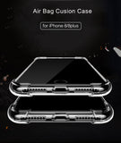 Transparent iPhone 8 Case