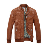 Casual Men Jacket 50% OFF