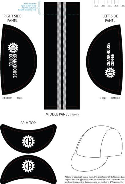 Cycling Cap v4