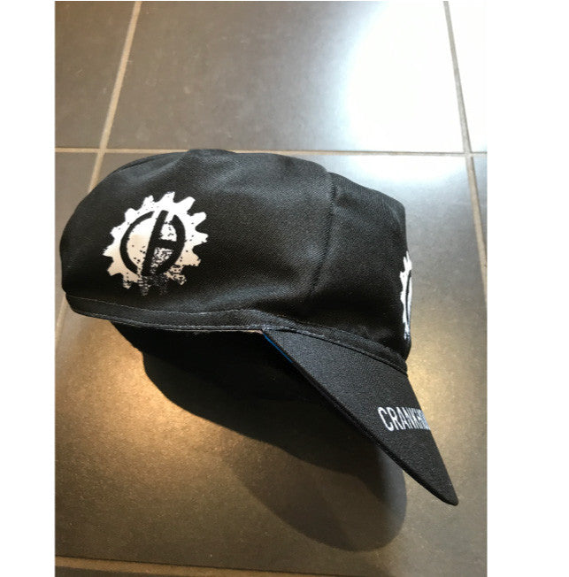 Cycling Cap v3