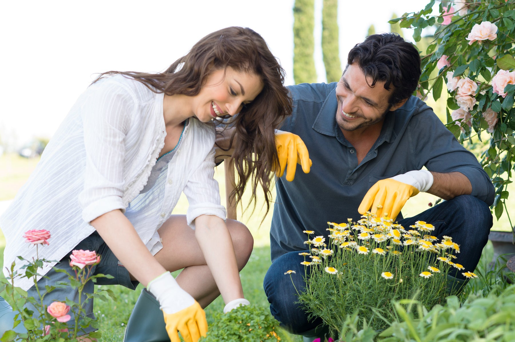 7 Reasons Why People Who Love Gardening Are Good Lovers