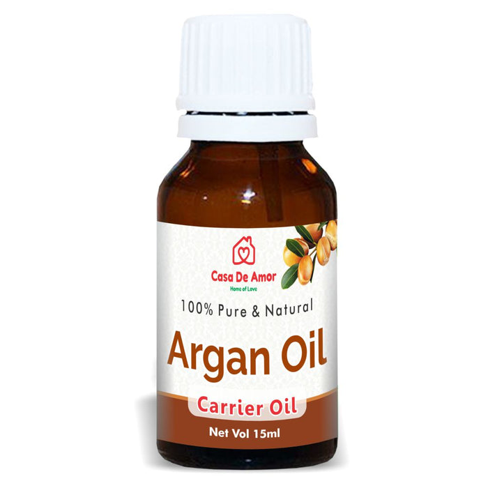 Casa De Amor Argan Oil Pure Essential Oil 15 ml