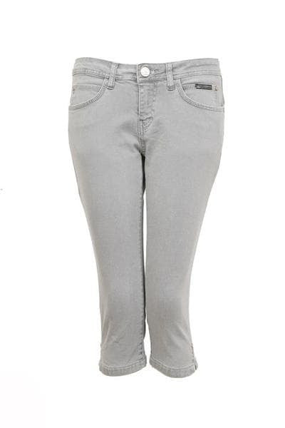 LILY Crop SUMMER GREY