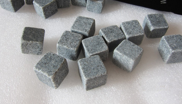 Granite/Marble Whiskey Stones