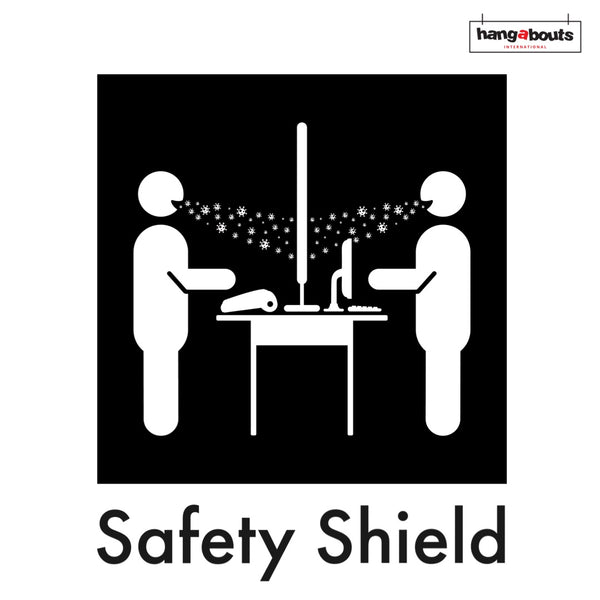 COVID-19 Safety Shield