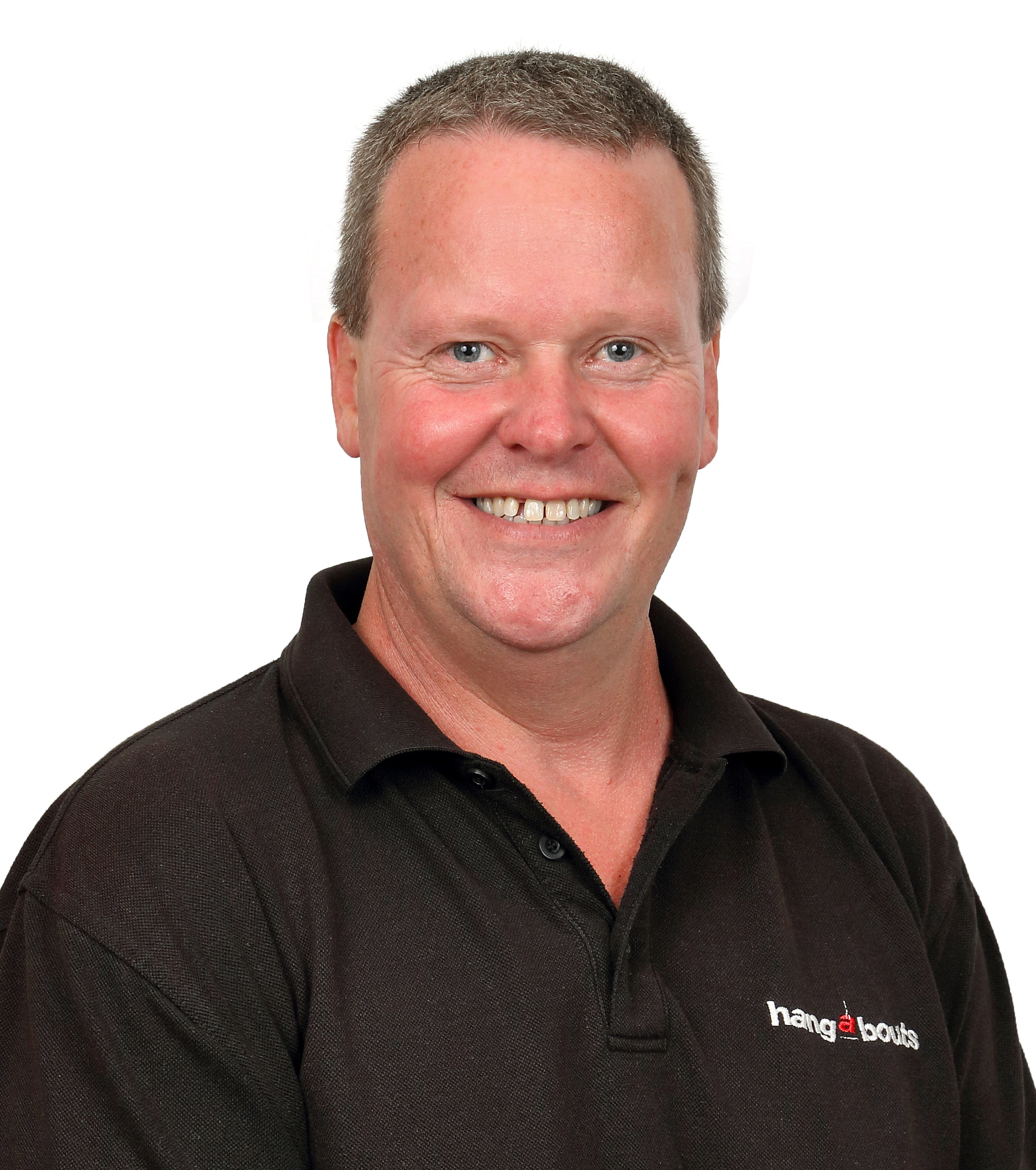 Paul Nelson - Managing Director Hangabouts