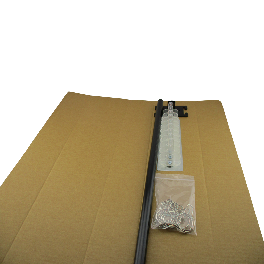 Duel Thingo 1500mm Pole Kit In Packaging Material