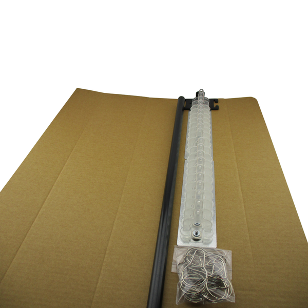 Duel Thingo 1500mm Pole Booster Kit