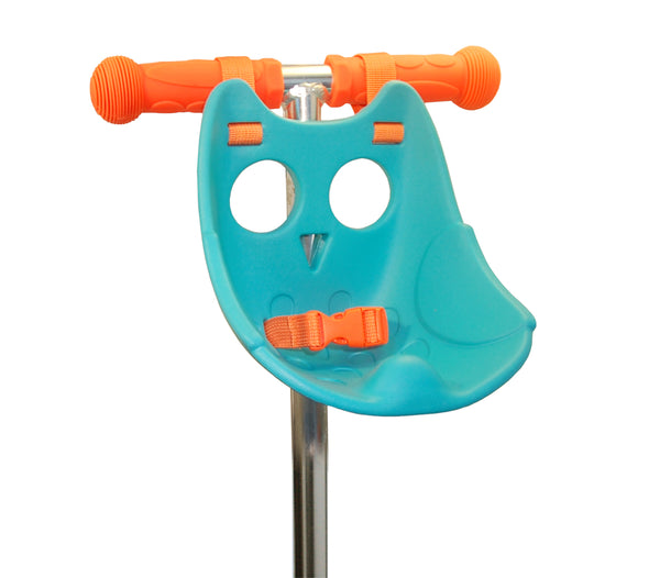 ScootaSeatz (HOTTEST Scooter & Kids Bike Accessory)