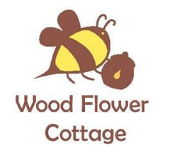 Wood Flower Cottage logo