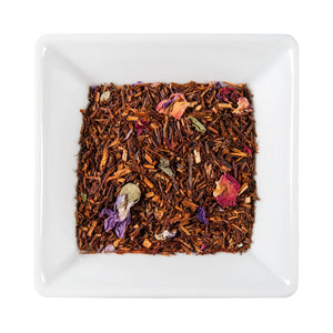 The Abyssinian - Pomegranate Rooibos Tea Tube - Kittea