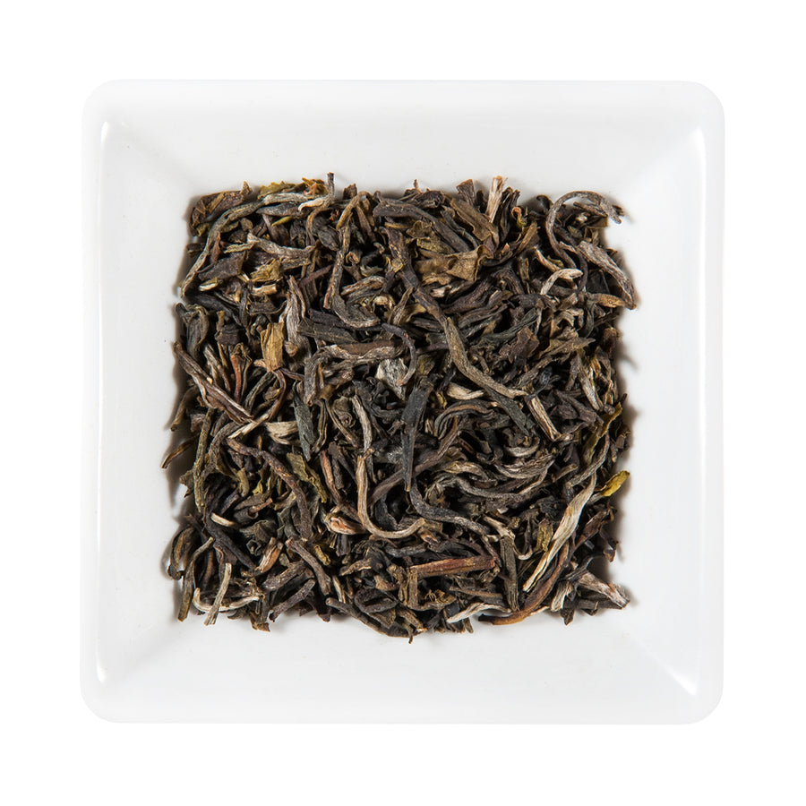The Chinese White - Jasmine Blossoms Tea Tube - Kittea